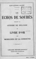 Illustration de la page Jean-Antoine Sauzet provenant de Wikipedia
