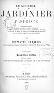 Illustration de la page Hippolyte Langlois (1819-1884) provenant de Wikipedia