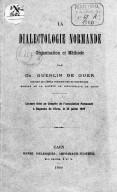 Illustration de la page Charles Guerlin de Guer (1871-19..) provenant de Wikipedia