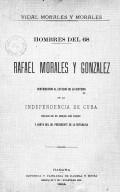 Illustration de la page Vidal Morales y Morales (1848-1904) provenant de Wikipedia