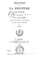 Image from Gallica about Luigi Lanzi (1732-1810)