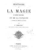 Illustration de la page P. Christian (1811-1872) provenant de Wikipedia