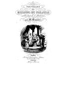 Image from Gallica about Compagnie de Jésus. Provincia del Paraguay (1568-1768)