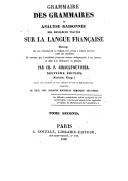 Illustration de la page Charles-Pierre Girault-Duvivier (1765-1832) provenant de Wikipedia