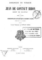 Illustration de la page Théodore de Gontaut-Biron (1846-1928) provenant de Wikipedia