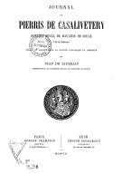 Illustration de la page Pierris de Casaliverety (notaire, 15..-15..) provenant de Wikipedia