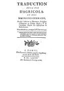 Illustration de la page Jean-Henri Dotteville (1716-1807) provenant de Wikipedia