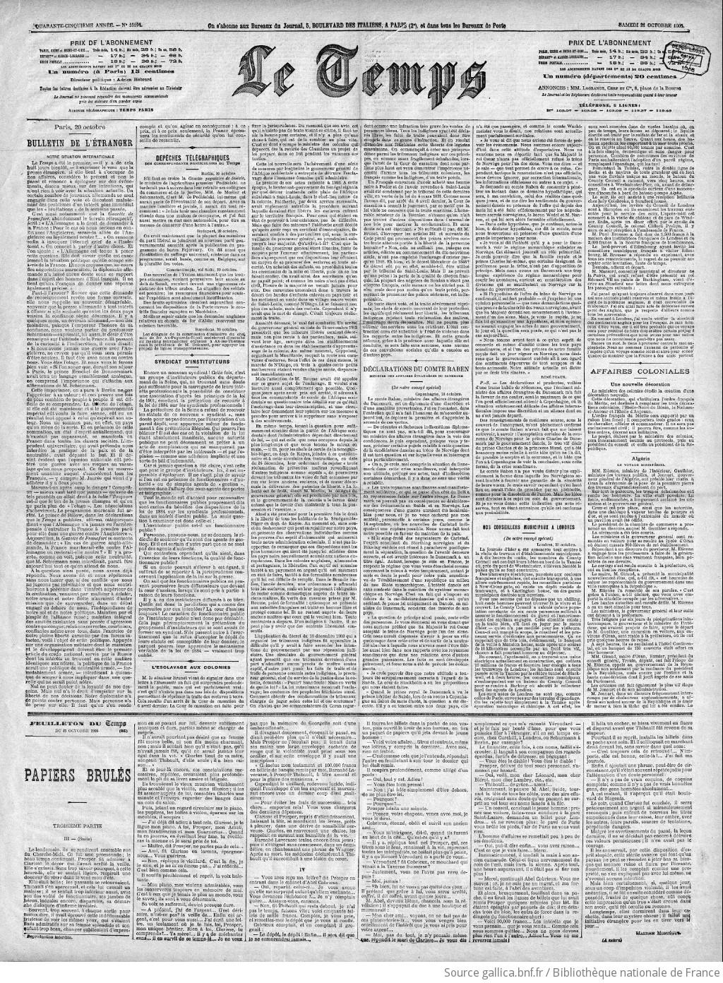 Télégraphe datant code de réduction
