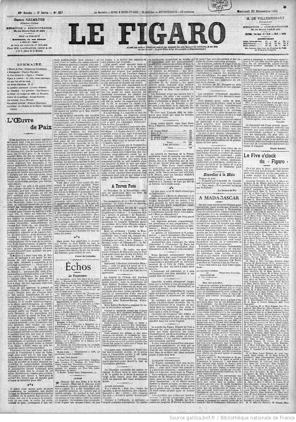 634d021ff549c Figaro   journal non politique   1903-12-23   Gallica