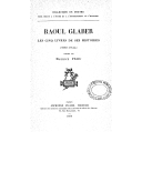 Illustration de la page Maurice Prou (1861-1930) provenant de Wikipedia