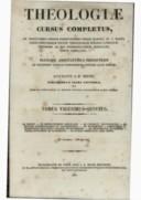 Illustration de la page Giovanni Perrone (1794-1876) provenant de Wikipedia