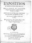 Illustration de la page Henri Estienne (imprimeur, 15..?-16..) provenant de Wikipedia