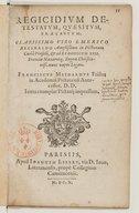 Bildung aus Gallica über Jean Libert (15..-1646)