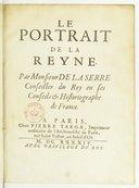 Illustration de la page Pierre Targa (imprimeur-libraire, 160.?-166.) provenant de Wikipedia