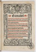 Bildung aus Gallica über Juan de Molina (1485?-15..)