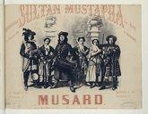 Illustration de la page Sylvain Mangeant (1827-1889) provenant de Wikipedia
