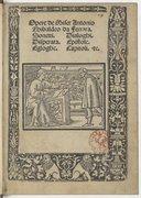 Illustration de la page Antonio Tebaldeo (1463-1537) provenant de Wikipedia