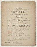Illustration de la page Charles-François Duvernoy (artiste lyrique, 1796-1872) provenant de Wikipedia