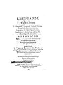 Illustration de la page Liutprand de Crémone (0920?-0972?) provenant de Wikipedia
