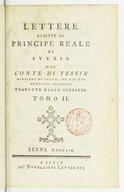 Illustration de la page Carl Gustaf Tessin (1695-1770) provenant de Wikipedia