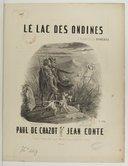 Illustration de la page Paul de Chazot (18..?-1879) provenant de Wikipedia