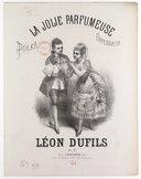 Illustration de la page Léon Dufils (1835-1879) provenant du document numerisé de Gallica