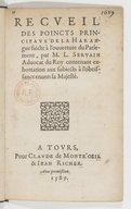 Illustration de la page Claude de Monstr'œil (1551?-1604) provenant de Wikipedia