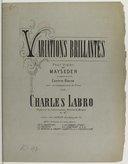 Illustration de la page Charles Labro (1810-1882) provenant de Wikipedia