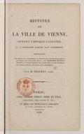 Illustration de la page Thomas Mermet (1780-1846) provenant de Wikipedia