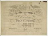 Illustration de la page Sanctus. Ténor, orchestre. Si bémol majeur provenant de Wikipedia