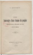 Illustration de la page Marie-Victoire Monnard (1777-1869) provenant de Wikipedia