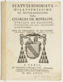 Illustration de la page Charles de Bourlon (1611-1685) provenant de Wikipedia