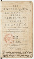 Bildung aus Gallica über René de Ceriziers (1603-1662)