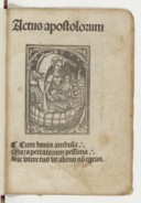 Image from Gallica about Bible. N.T.. - Actes