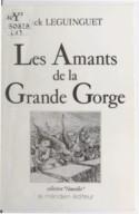 Image from Gallica about Les amants de la grande gorge