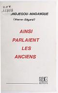 Illustration de la page Pierre-Edgar Moundjegou-Magangue (1943-2011) provenant de Wikipedia
