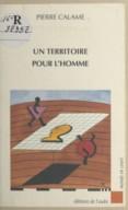 Illustration de la page Pierre Calame provenant de Wikipedia