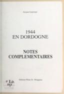 Bildung aus Gallica über Jacques Lagrange (1934-2013)