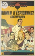 Image from Gallica about Roman d'espionnage