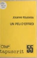 Illustration de la page Josanne Rousseau provenant de Wikipedia