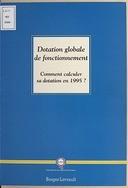 Illustration de la page Association des maires de France et des présidents d'intercommunalité provenant de Wikipedia