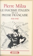 Image from Gallica about Fascisme