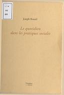 Bildung aus Gallica über Joseph Rouzel