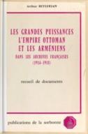 Illustration de la page Arthur Beylerian (1925-2005) provenant de Wikipedia