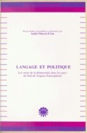 Image from Gallica about Langues africaines