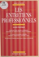 Image from Gallica about Entretiens de recrutement