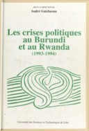 Illustration de la page Rwanda provenant de Wikipedia