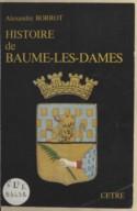 Illustration de la page Alexandre Borrot (1902-19..) provenant de Wikipedia