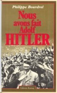 Image from Gallica about Politique et gouvernement -- Allemagne -- 1933-1945