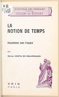 Illustration de la page Olivier Costa de Beauregard (1911-2007) provenant de Wikipedia